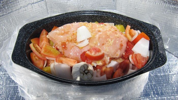 What Are Some Simple Meals to Make Using a Crock-Pot?