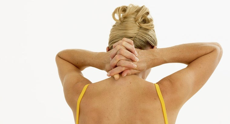 What Neck Exercises Help to Reduce Headaches?
