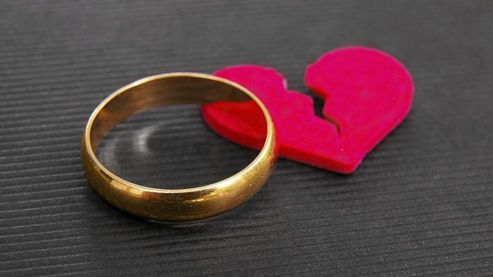 What Are Some Laws About Divorce?