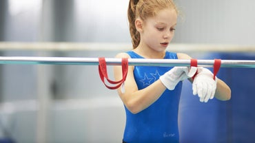 Are There Any Online Gymnastics Games for Kids?
