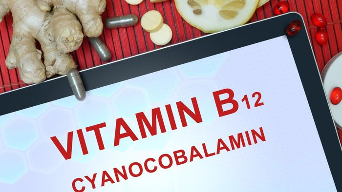 What Is the Dosage of a Vitamin B12-1000 Injection?