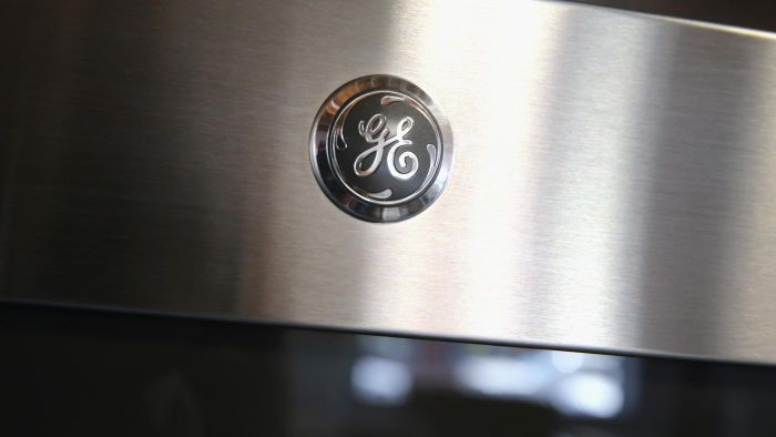 Where Can You Buy Replacement Parts for a GE Stove?