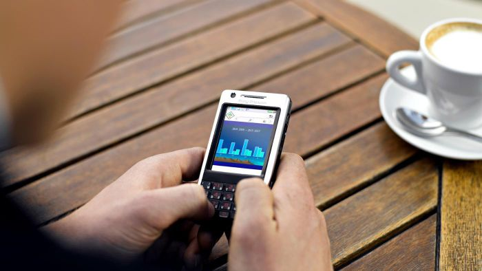 What Classifies a Phone As a Smartphone?