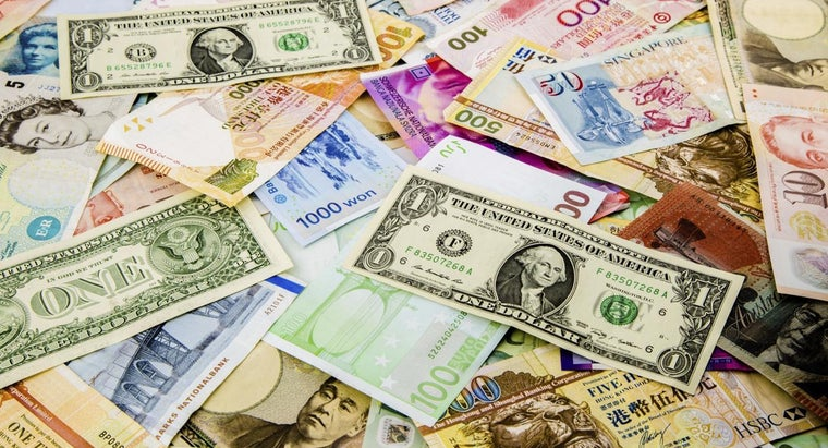 What Is a Good Currency Exchange Calculator?