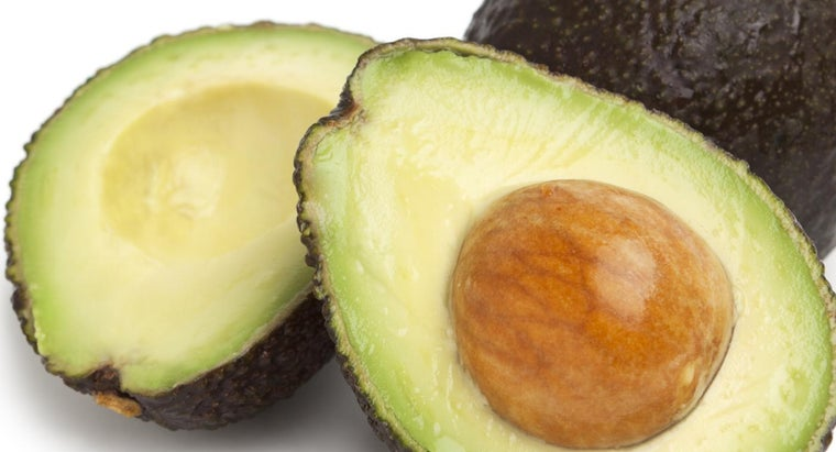 What Are Some Avocado Nutritional Facts?