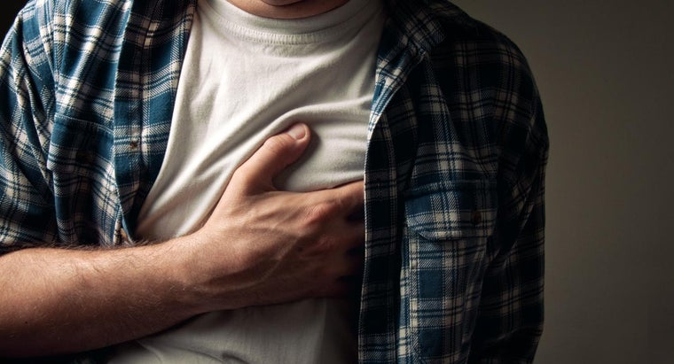 What Are the Main Causes of Heart Attacks?
