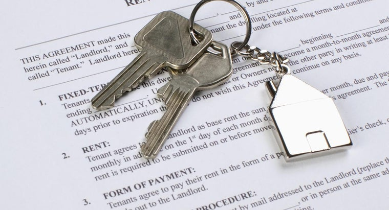 What Is an End-of-Lease Letter to a Landlord?
