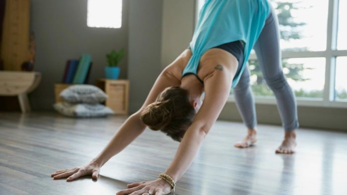 What Are Some Yoga Poses for Back Pain?