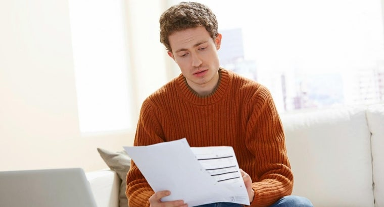 Are W-2 Tax Forms Available Online?