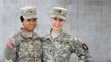 What Is It Like to Be in the Military?