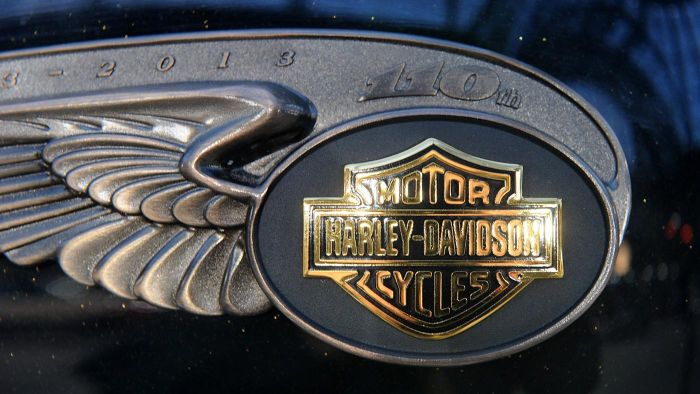 Where Can You Find Reviews for Harley-Davidson Motorcycles?