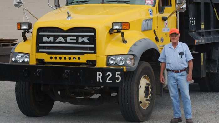 Where Can You Find Used Mack Trucks for Sale?