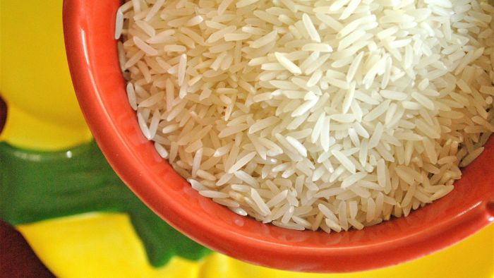 What Is Basmati Rice?