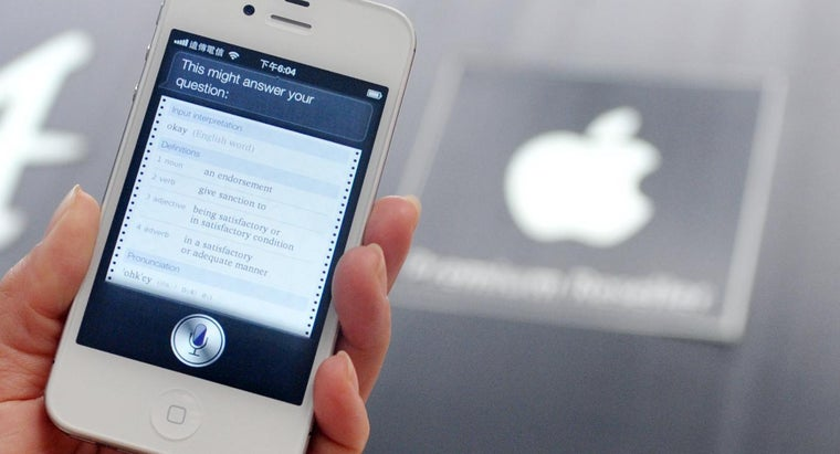 What Is the Fastest Way to Turn on Siri?
