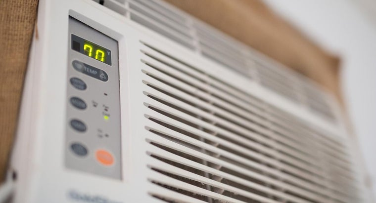 Where Can You Locate Some Comparisons of Different Air Conditioner Systems?
