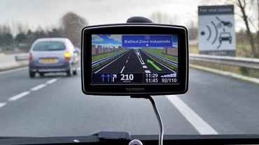What Are GPS Navigation Systems?
