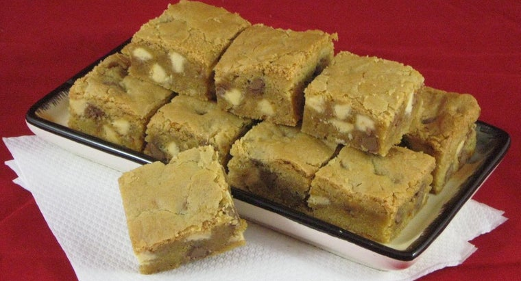 How Do You Make Toll House Cookie Bars?