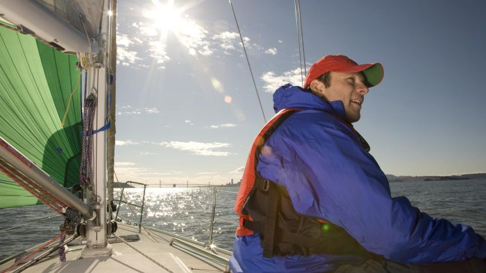 Where Can You Buy Used Sailboats in California?