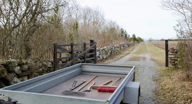 Where Can You Buy Trailers in the United States?