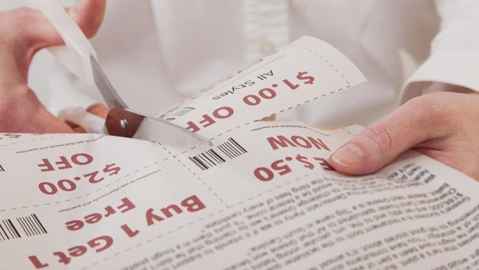 Can You Print Coupons From Online Newspapers on Sunday?