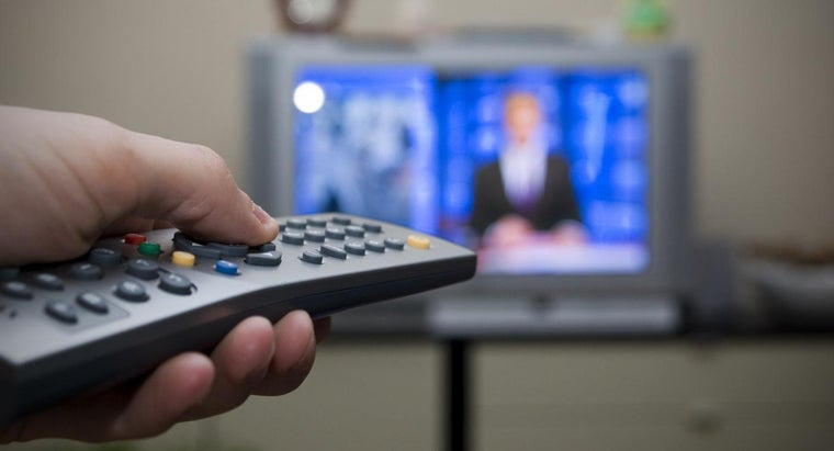 Where Can You Find TV Listings for Comcast?