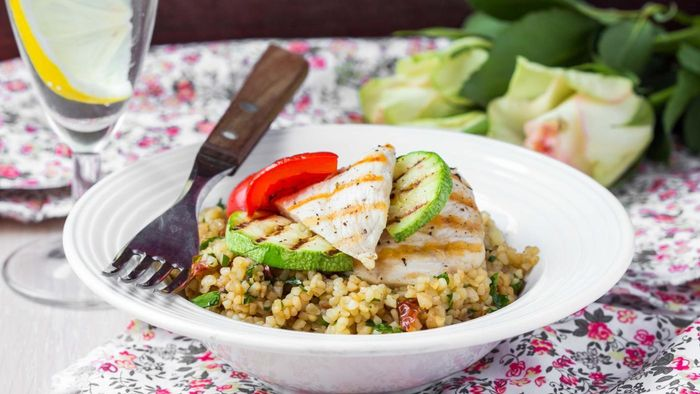 What Is Pearl Couscous?