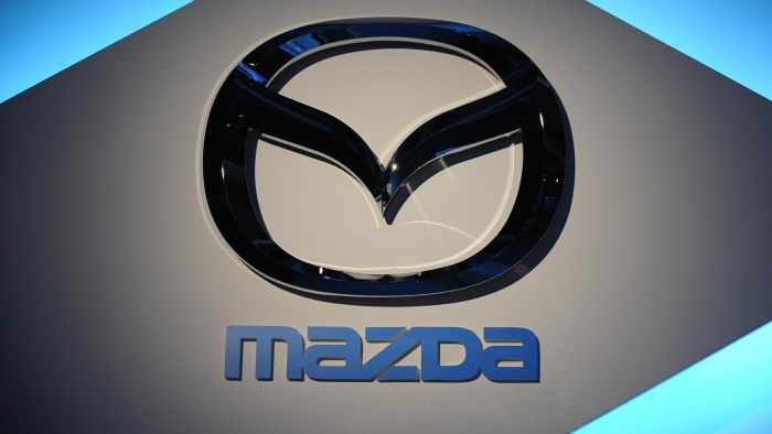 What Are Some Pickup Truck Models Made by Mazda?