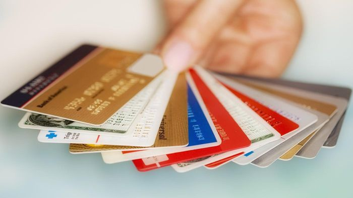 What Are Some of the Top 10 Credit Cards Available?