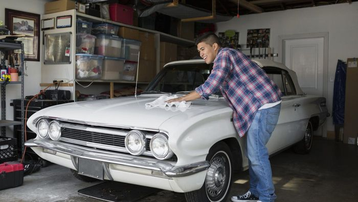 What Are Some Car Insurance Policies for Classic Cars?
