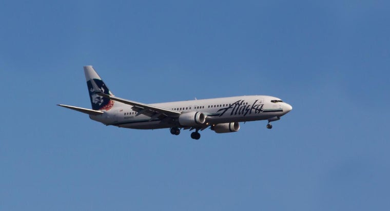 How Do You Print Your Alaska Airlines Boarding Pass