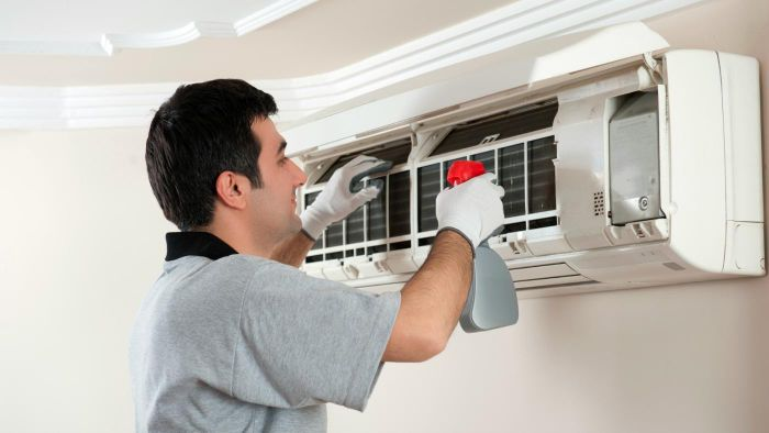 What Are Some Common Air Conditioning Problems?