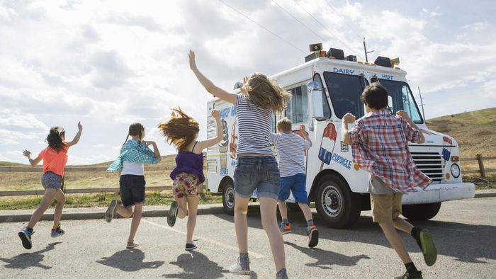 Where Can You Find Ice Cream Trucks for Sale?