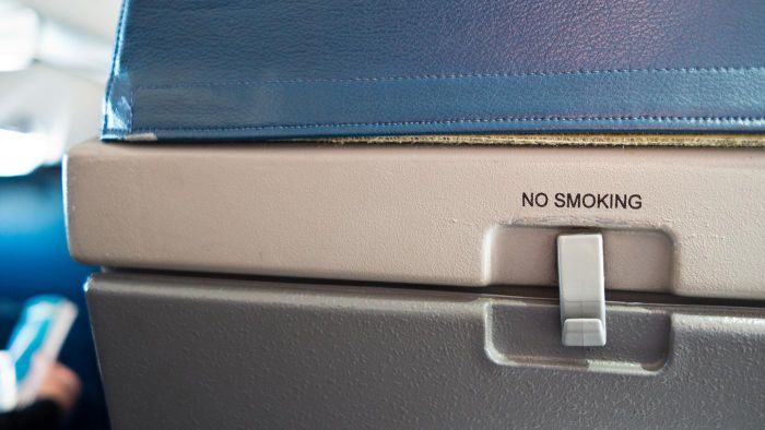 What Are the Standard Dimensions of the Space Under an Airline Seat?