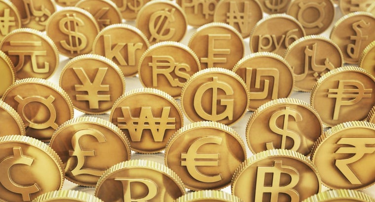 Where Can You Obtain Information About Current Foreign Exchange Rates?