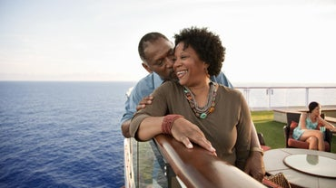 What Are Some of the Common Amenities on a New Cruise Ship?