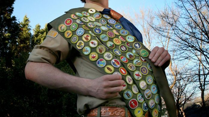 What Merit Badges Are Required for Eagle Scout Rank?