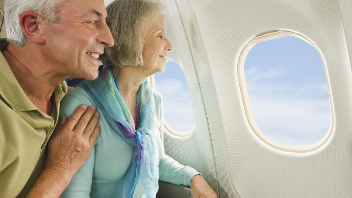 What Are Some Airlines That Offer Senior Discount Tickets?