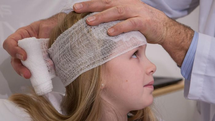 What Are Some Common Side Effects From Head Trauma?