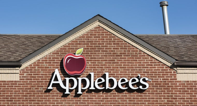 Where Can You Find the Closest Applebees?