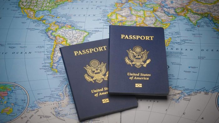 What Is Needed to Get a Passport?