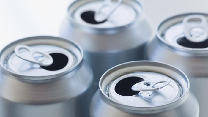 Where Can You Turn in Aluminum Can Tabs for Cash?