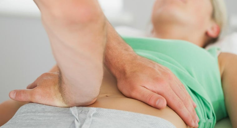 What Are Some Causes of Pelvic Pain in Women?