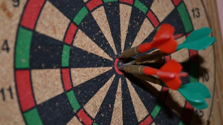 What Are The Rules About Distance For Darts Reference Com