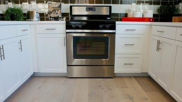 What Are the Average Dimensions of an Oven?