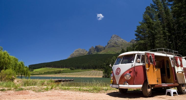 Where Do You Find VW Campers for Sale in United States?