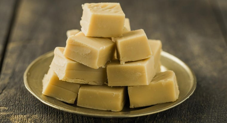 Can You Use Evaporated Milk in Place of Condensed Milk in a Fudge Recipe?