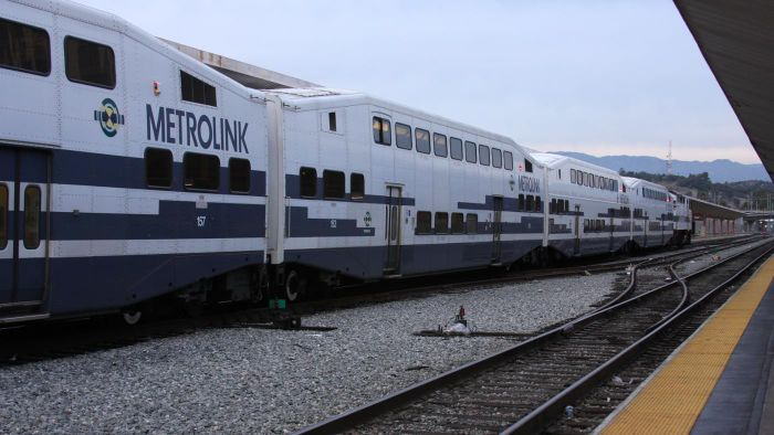 What Is the Metrolink?