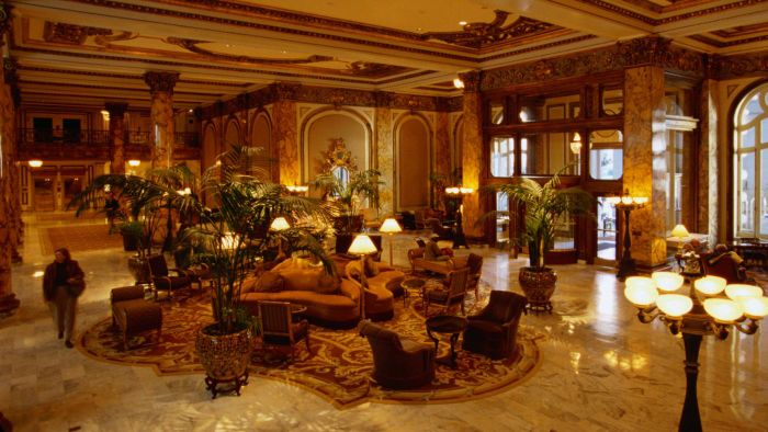 What Are Some Four-Star Hotels in San Francisco?