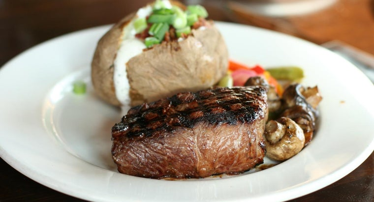 What Is a Simple Recipe for Sirloin Steak?