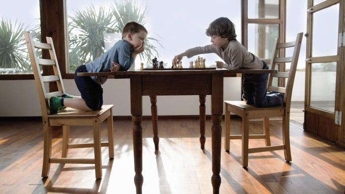 What are some good board games for boys?